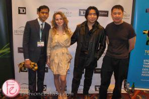 ReelWorld Film Festival 2013 Closing Night Gala ft. Aayna Ka Bayna