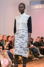 MacMillan Fall/Winter 2013 Fashion Show
