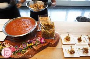 Asian Chicken Drumettes by Chef Devan Rajkumar ( Food Dudes)