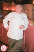 Chef Scott - Culinary Adventure Co. Season 3 Launch Party