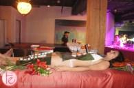 Naked Sushi by Yakitori Bar