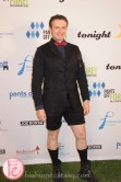 Pants Off 2013 for Prostate Cancer- Glen Peloso ( celebrity interior designer)