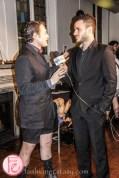 Pants Off 2013 for Prostate Cancer- Glen Peloso ( celebrity interior designer)