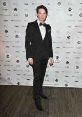 David Dixon at TFI new labels gala 2013