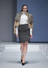 Paria Shirvani Fall/Winter 2013 collection for tfi new labels
