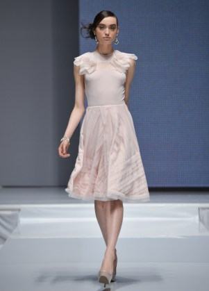 Christopher Paunil Fall/Winter 2013 collection for tfi new labels