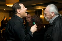 """Frank D'Angelo CD Launch """"Just Give Me One More Moment"""" (photos by Mikey Riot Photography)"""