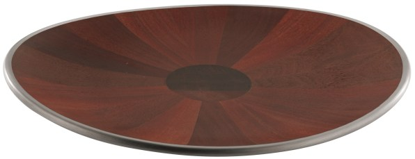 Arcadia Platter, Pure