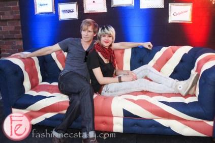 Barlow - Rockstar Hotel 2013 - British Invasion