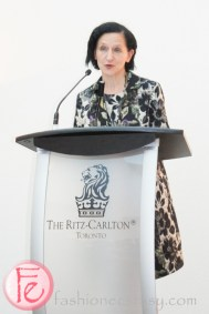 1st CAFA Canadian Arts & Fashion Awards