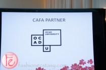 1st CAFA Canadian Arts & Fashion Awards