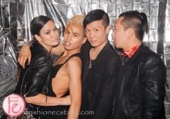 Candice Chan (Candice & alison) Stephen Wong ( greta constantine) Power Ball 2013 - 15 Minutes