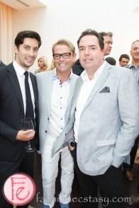 Glenn Dixon - 1st CAFA Canadian Arts & Fashion Awards