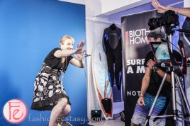 Luminato and Biotherm Homme Closing Night Party 2013 - surf like a man