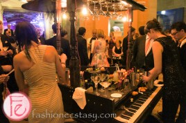 "the ""piano bar"""