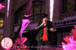 Martha Wash (singer of Black Box) at Luminato's Big Bang Bash ft. Dolls by Viktor&Rolf
