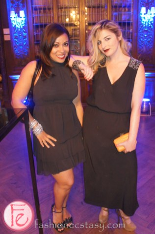 natalie deane and jen kirsch at Mount Sinai Soiree The Sinai Soiree 2013 - The Great Gatsby