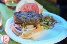 Servestock 2013 - Lick's burger