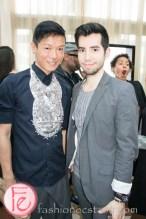 Stephen Wong - 1st CAFA Canadian Arts & Fashion Awards