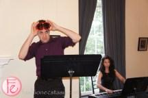 VIP SummerWorks Soiree 2013 Opera