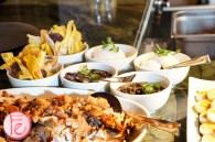 Valdez Latino Street Food VIP Media Night
