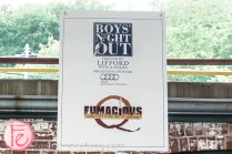 Boy's Night Out 2013 by Lifford Wine and Spirits