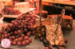 english porter cheddar Cosmopolitan Hotel Eight Wine Bar Versay wine on tap Launch