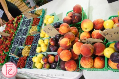The Night Market TO at 99 sudbury by Foodea.com