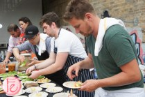 Hogtown Throwdown Part Deux by The Group of Seven Chefs (1)