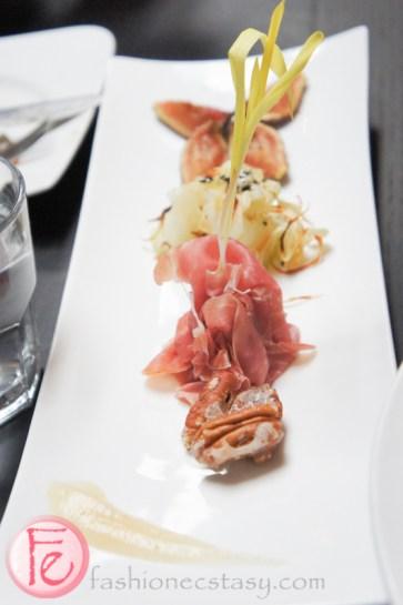 lobster croquette lollipops Kultura Summer Menu Tasting