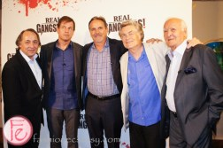 Real Gangsters cast & crew