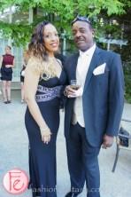 Scotiabank Caribbean Carnival Gala 2013 Toronto