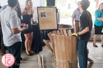 Spirit Confidential with Jim Beam world famous Master Distillers and Ambassadors-2