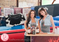 Spirit Confidential with Jim Beam world famous Master Distillers and Ambassadors-3