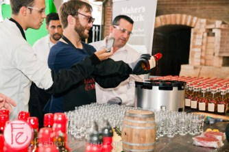 Spirit Confidential with Jim Beam world famous Master Distillers and Ambassadors-47