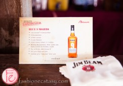 Spirit Confidential with Jim Beam world famous Master Distillers and Ambassadors-53