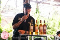 Spirit Confidential with Jim Beam world famous Master Distillers and Ambassadors-64