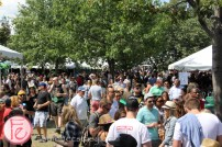 Toronto's Festival Of Beer 2013