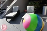 Tundra Hilton 1st Pool Party