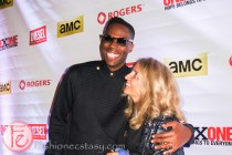 Kardinal Offishall and Joey Adler