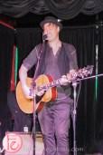Kevin Quain at 3rd Annual Filmmaker Music Series During TIFF