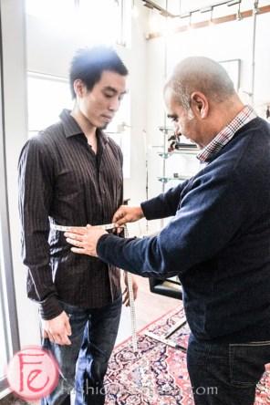 Isaac Ely Bespoke Menswear
