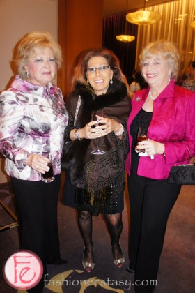 Mount Sinai Hospital Auxiliary's 60th Birthday Bash Gala at The Ritz