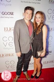 Eligible Magazine TIFF Bachelor Party