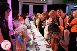 Toronto WIFT-T TIFF Party 2013 - Women in Film & Television