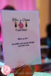 Tori and Cate's Cupcake