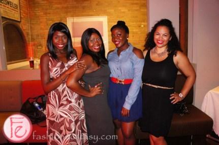 VIP TIFF Party at Crush Wine Bar with The Invidiata Team