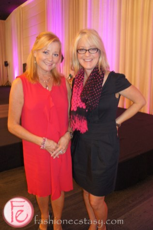 Pink Diamond Gala for After Breast Cancer 2013