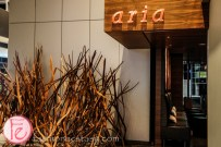 Aria Restaurant IIDEX Dine by Design