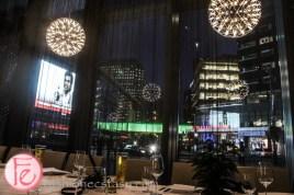 Aria Restaurant IIDEX Dine by Design